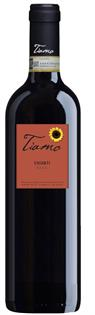 Tiamo Chianti 2014 750ml - Case of 12